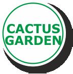 CACTUS GARDEN TICKET